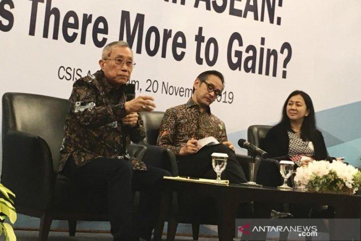 ASEAN should prioritize tackling instability in region
