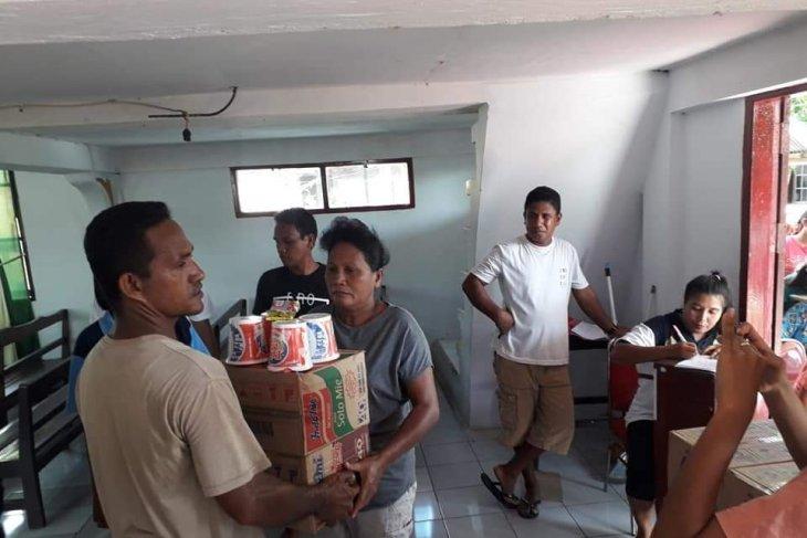 BPBD Ternate sediakan dana rehabilitasi rumah rusak pascagempa
