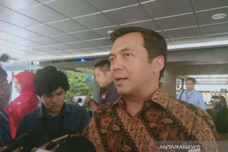 Krakatau Steel calls for governmental regulation to curb steel imports