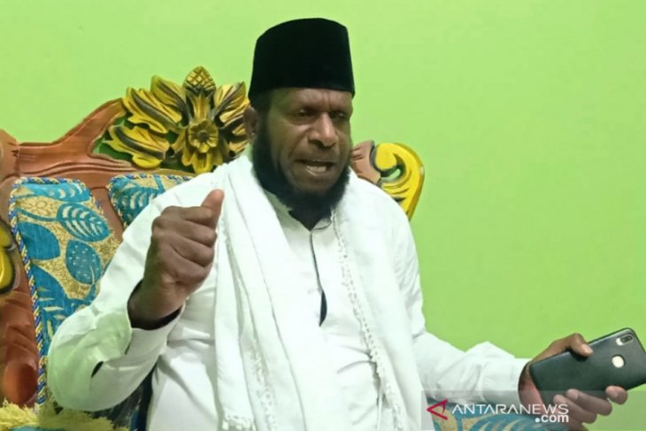NU leader calls for peace before Dec 1