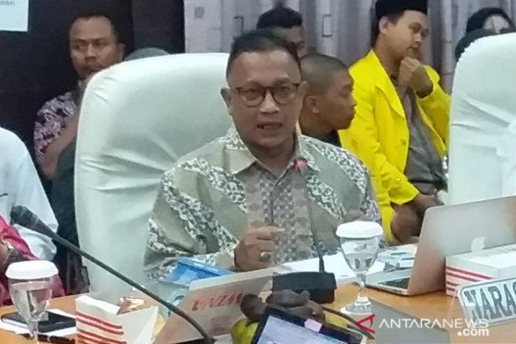 Komnas HAM lakukan finalisasi laporan peristiwa kematian laskar FPI