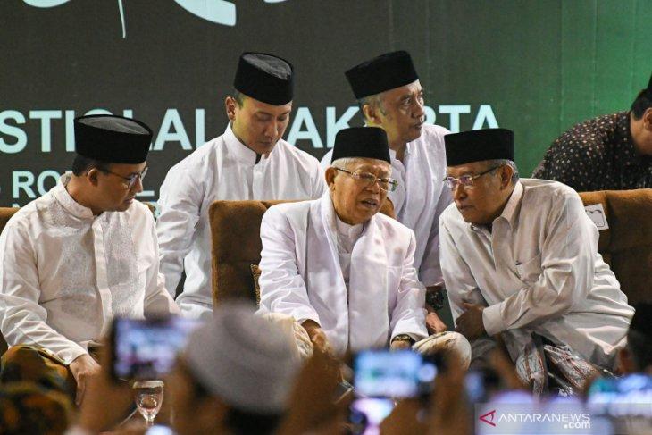 Mencegah Peguasaan Masjid Oleh Kelompok