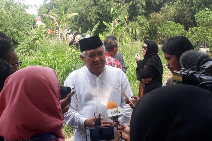 Din Syamsuddin ungkapkan mimpi Bahtiar Effendy yang belum terwujud