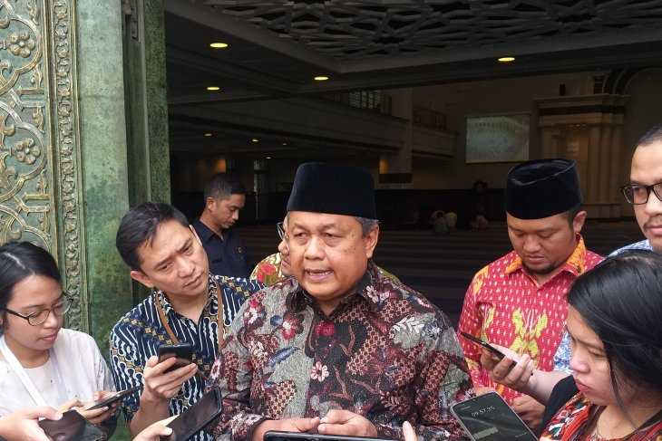 Foreign capital inflow reaches Rp220.9 trillion until November
