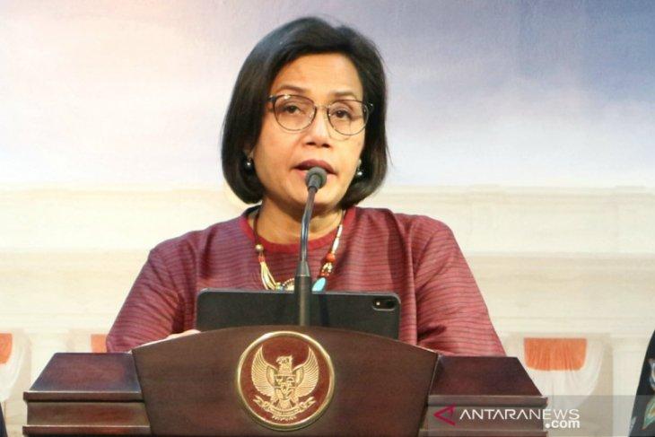 Phased cuts in corporate tax rates: Sri Mulyani
