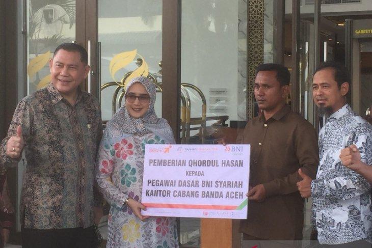 BNI implementasi layanan syariah di seluruh gerai di Aceh