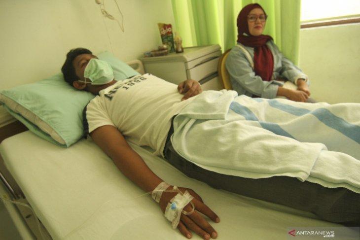 Menangani sumber penularan kunci penanganan Hepatitis A