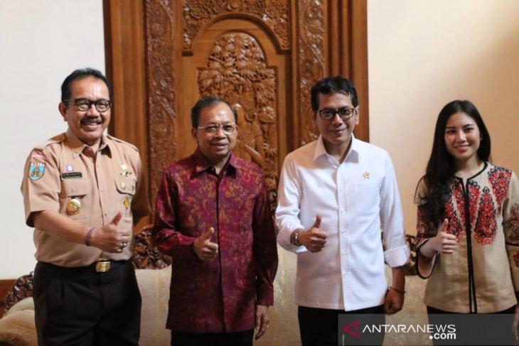 Menparekraf Wishnutama: Bali perlu