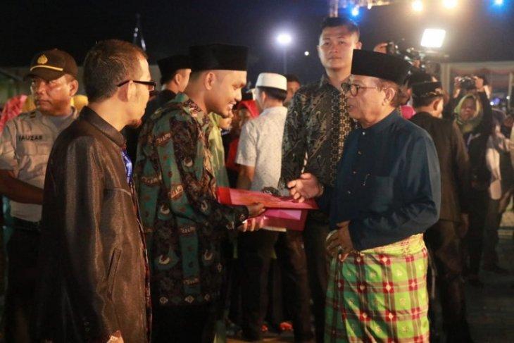 Tanjab Barat tempati peringkat empat MTQ Provinsi Jambi