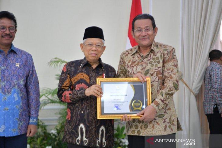 Universitas Brawijaya Malang raih predikat badan publik terinformatif