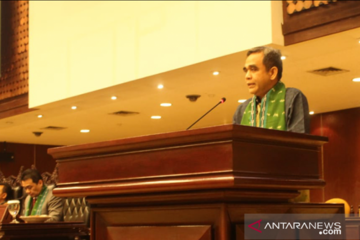 Pancasila is non-negotiable for Indonesia: MPR's deputy speaker
