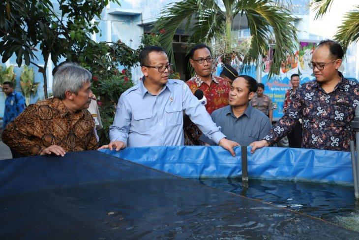 Menteri Kelautan dan Perikanan: Budi daya kuat apabila pengelolaan SDM baik