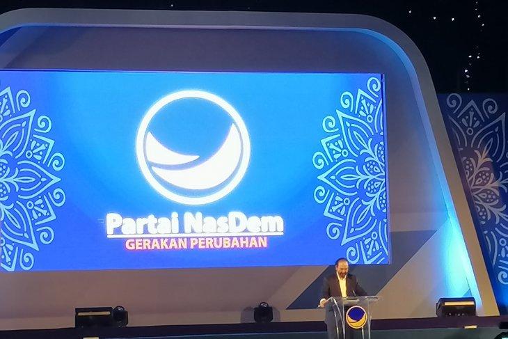 Masa jabatan presiden, Surya Paloh: Perlu melibatkan publik