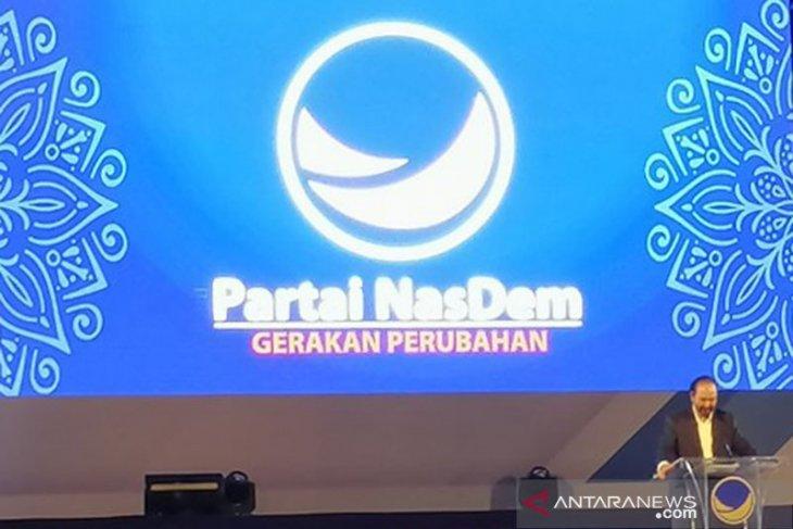 Surya Paloh tegaskan NasDem setia mendukung Jokowi-Ma'ruf