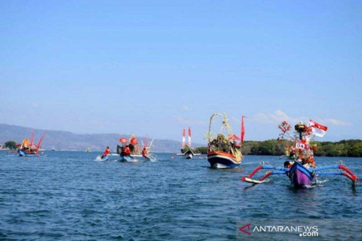 22-24 November, Jembrana adakan Festival Teluk Gilimanuk