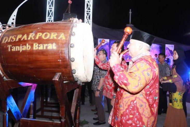 Pemkab Tanjab Barat gelar Festival Pengabuan 2019
