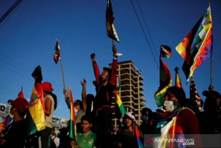 Berita dunia - Meksiko minta pertemuan diplomatik untuk protes 'gangguan