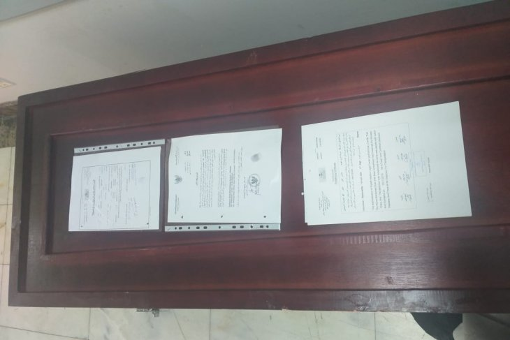 Jenazah TKW yang meninggal di Arab Saudi dipulangkan ke kampung halaman