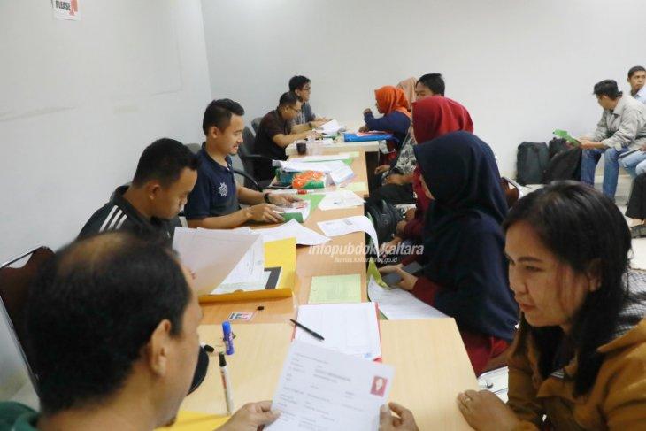 BKN: Pendaftar CPNS 2019 tembus 3,2 juta orang