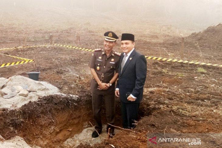 Ketua KKRI Barita Simanjuntak: Kekompakan Forkopimda Tapsel jawaban keinginan Jokowi