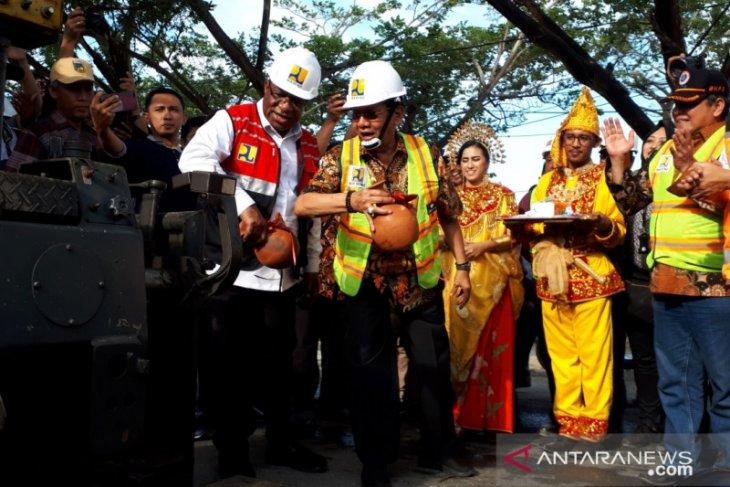 Butuh Rp38 Triliun rehabilitasi  terdampak bencana 2018 di Sulteng