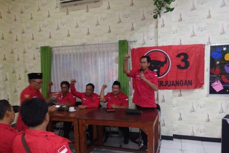 PDI Perjuangan perluas jejaring di masyarakat jelang Pilkada Surabaya 2020