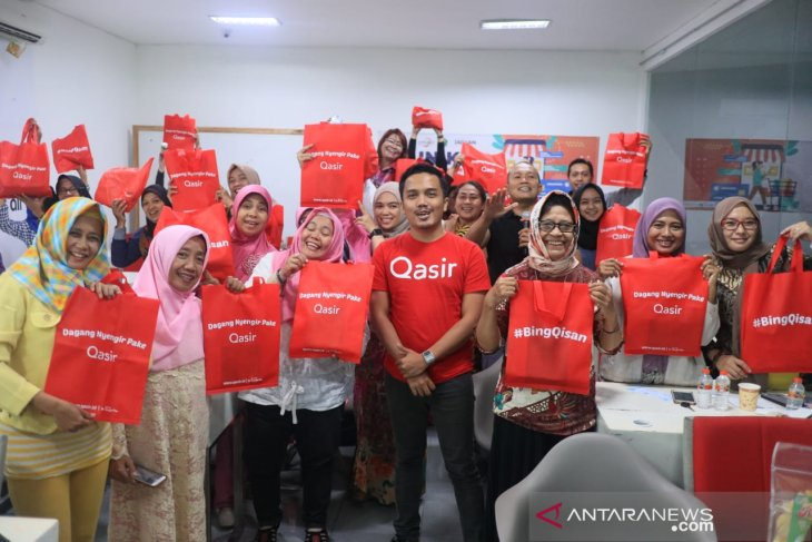 UMKM Kota Malang didorong