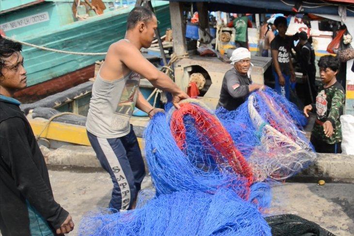 Banyak keluarga nelayan belum sejahtera, Kementerian KKP minta nelayan  lakukan diversifikasi usaha