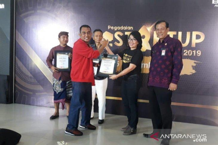 Pegadaian Denpasar adakan kompetisi