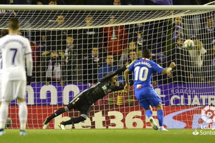 Sevilla pertahankan tren kemenangan dengan tundukkan Real Valladollid