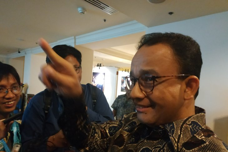Jakarta governor mandated to lead APPSI
