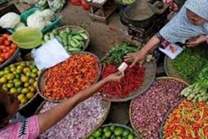 Pemerintah diharapkan beri perhatian pasar tradisonal