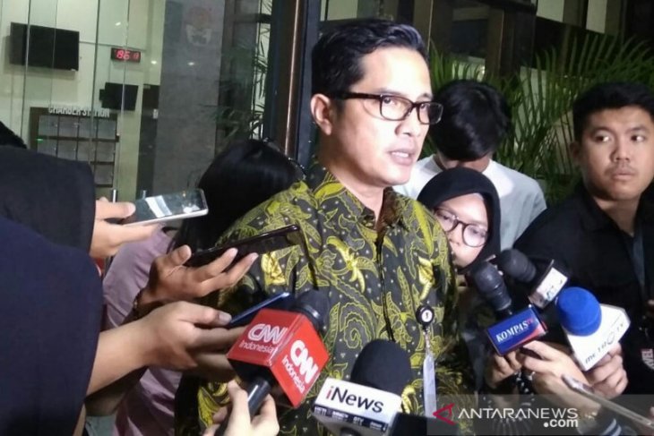Aset milik mantan Bupati Cirebon Sunjaya Purwadisastra ditelusuri KPI