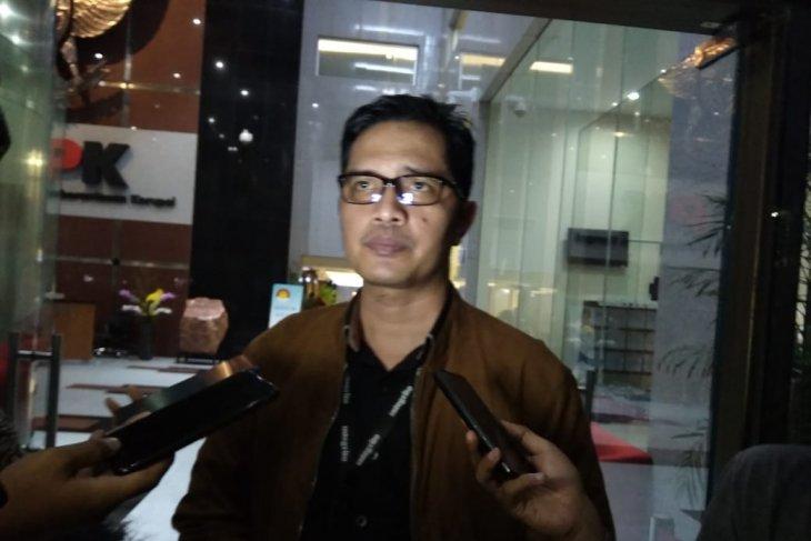 KPK ingatkan staf khusus Presiden-Wapres jangan terima suap