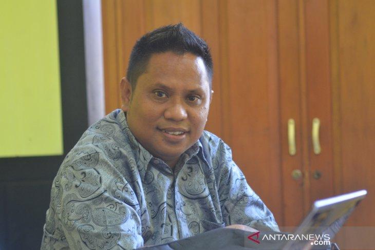 F-Golkar DPRD Gorontalo Utara roling jabatan