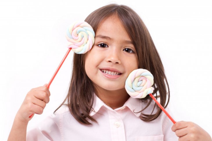 Fasting disciplines children, helps them lead healthy life