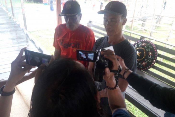 Tanjung Soke Bagian Sejarah Lambang Kodam VI Mulawarman
