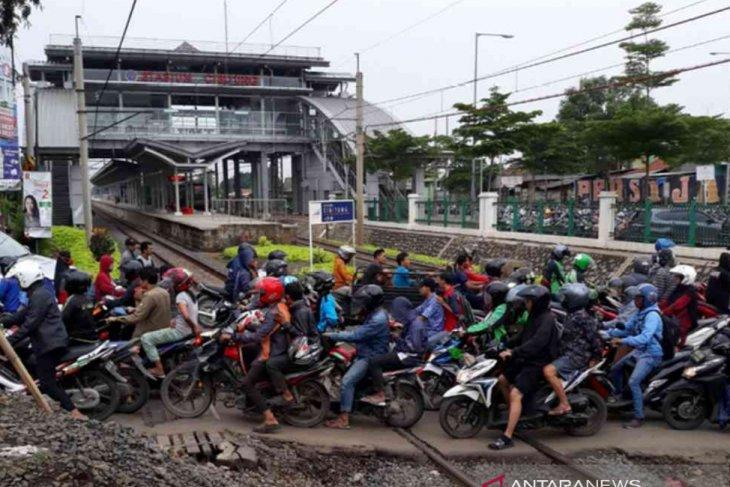 Underpass Cibitung Bekasi ditargetkan rampung pada akhir 2021