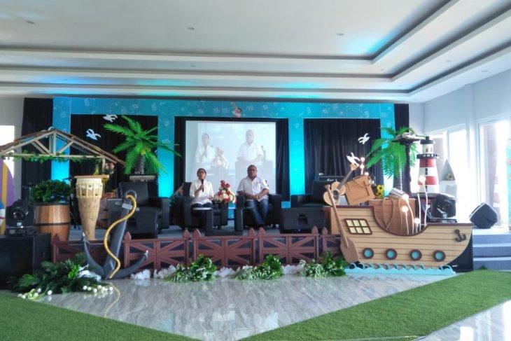 Wali kota KMP 2019  embrio pengembangan musik Melanesia