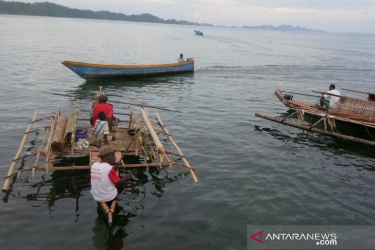 Misool's Kajang boat race expected to draw more foreign tourists