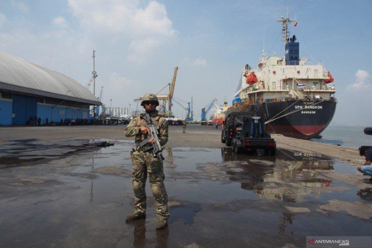 Koarmada II siap amankan perairan APBS