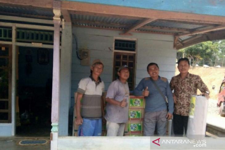 Petani Mukomuko terima bantuan pengembangan tanaman cabai