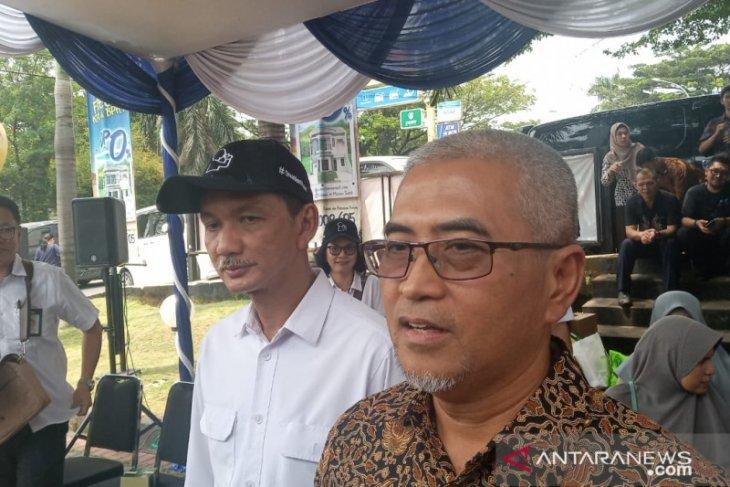 PDAM Tirta Kahuripan Bogor target perluas layanan air siap minum