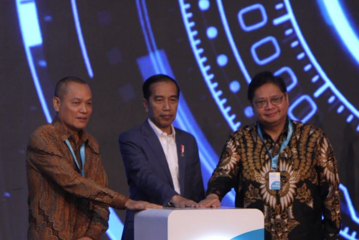 Current account deficit problem will be resolved in four years: Jokowi
