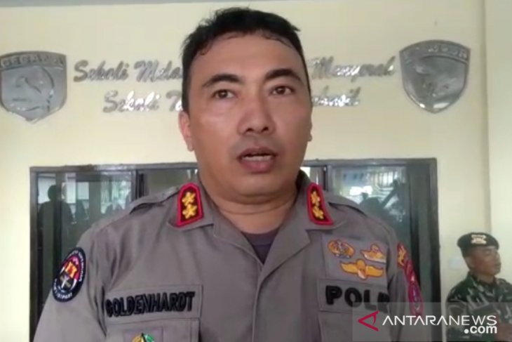 Polisi berhasil tangkap pelaku pembunuhan di Kabupaten Buton Tengah