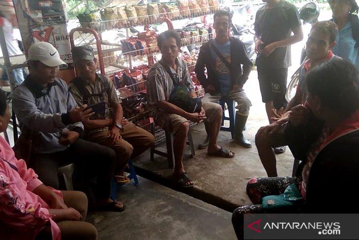E- Warung Bantuan Pangan Non Tunai sudah dilaksanakan di Kabupaten Bengkayang