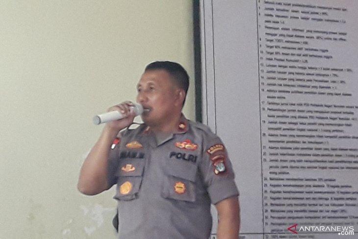 Illicit drug smuggling through Nunukan imperiled four national pillars