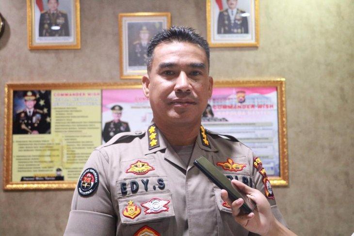 Pemilik benda menyerupai bom di Cikupa diungkap Polresta Tangerang