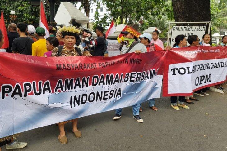 Seruan ULMWP Untuk Ibadah Dan Doa Bagi Bangsa Papua: Abaikan Saja