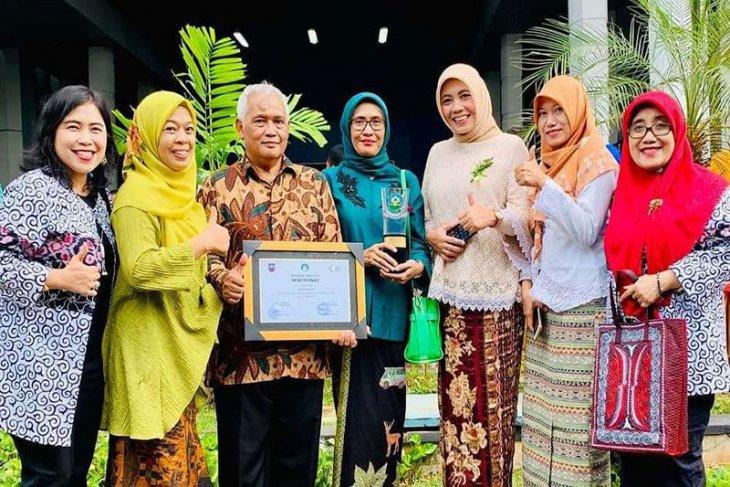 Bogor Kota Sehat